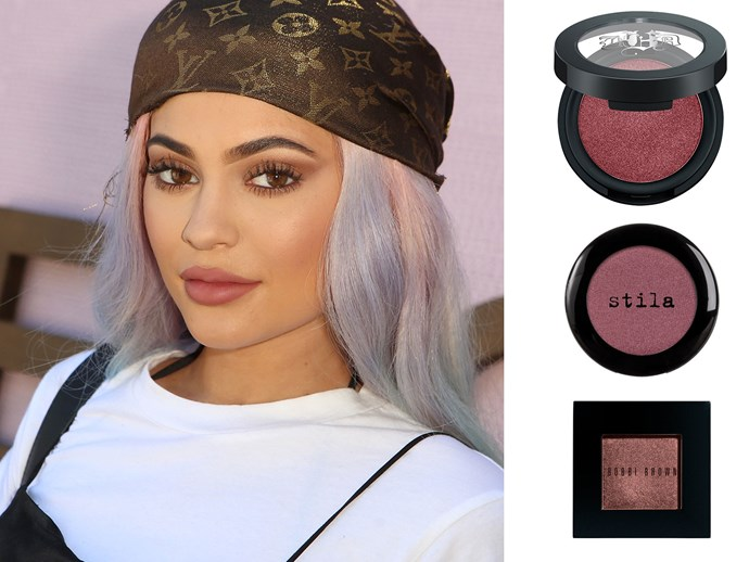 Didn't get a Kylie Jenner burgundy palette in time? Here are 7 similar shades