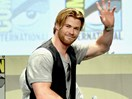 Chris Hemsworth shuts down break up rumours in the BEST way possible