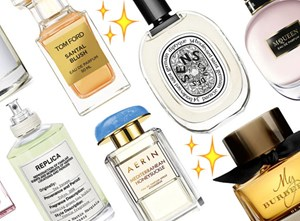 perfume you should wear based on your star sign