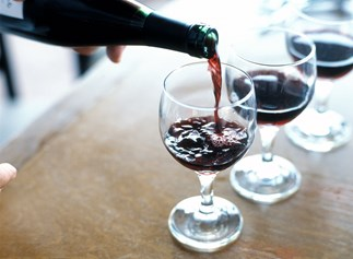 There's a GLOBAL wine shortage and we're not panicking, you are