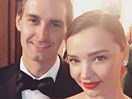 Miranda Kerr reveals exactly what Evan Spiegel said when he proposed