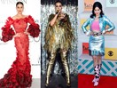 30 times Katy Perry's style made our jaws DROP
