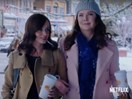 The official Gilmore Girls: A Year In The Life trailer is here and it's everything you hoped for