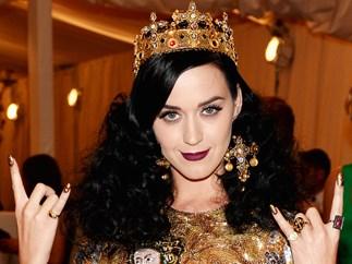 Katy Perry shades Taylor Swift hard at Kanye West concert
