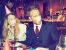 Ryan Reynolds' reply to Blake Lively's birthday message was effing adorable/hilarious