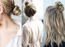 Revealed: The most popular 5-minute hairstyles on Pinterest