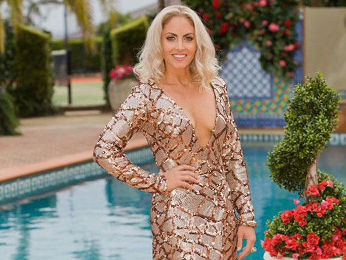 You'll sh*t butterflies when you find out who Nikki Gogan watched The Bachelorette final with