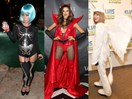 78 horrifying and hilarious photos of celebs in Halloween costumes