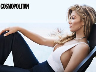 Delta Goodrem gave us some life advice (and it's fierce AF)