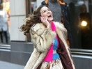 The woman who dressed Carrie Bradshaw is dishing out career advice