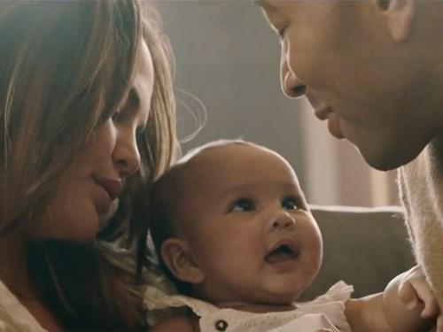 John Legend releases music video for Love Me Now | Cosmopolitan
