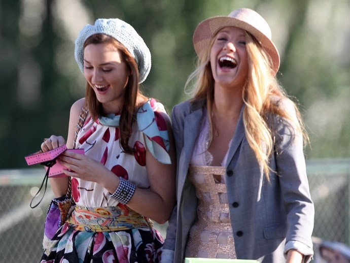 QUIZ: Are You More Blair or Serena?