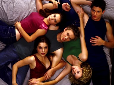 Chad Michael Murray hints that a One Tree Hill revival might actually be happening irl