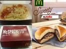 The most wonderfully effed up things McDonald's has ever done