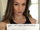 Porn star answers every question you've wanted to know in an xxxtremely honest AmA