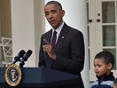 All of the glorious dad jokes in Barack Obama's final Thanksgiving Turkey Pardon speech