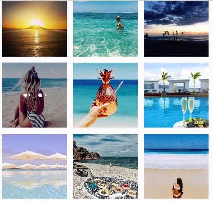**Hayman Island, QLD** [(via)](https://www.instagram.com/haymanisland/)