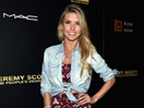Audrina Patridge is now a swimwear designer