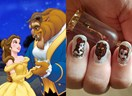 9 Beauty and the Beast manicures to try at home