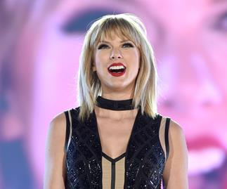 Taylor Swift is literally getting her own TV channel
