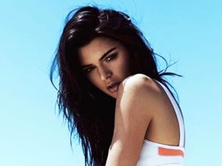 What does Kendall Jenner eat in a day?