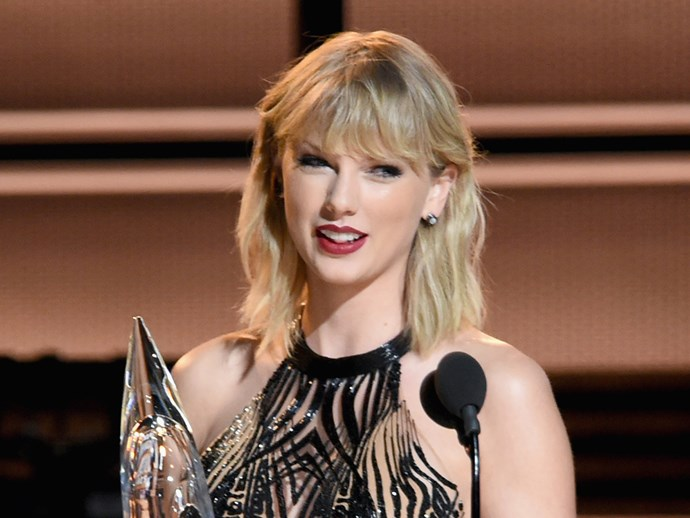 Taylor Swift David Mueller