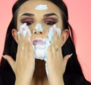 3 weird but effective alternatives to face wash