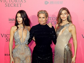 All of the pics from the Victoria's Secret Fashion Show ~after party~