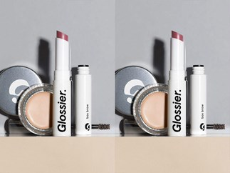 Is cult beauty brand Glossier opening a retail store?
