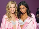 How to nail Victoria's Secret hair