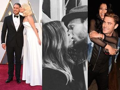 The most heartbreaking celebrity breakups of 2016 so far