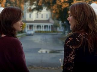 'Gilmore Girls' filmed multiple endings for THOSE four final words