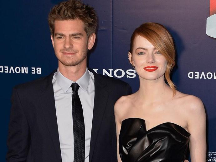Andrew Garfield reveals he still loves ex Emma Stone