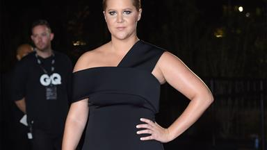 Amy Schumer is being body shamed over her latest role as Barbie