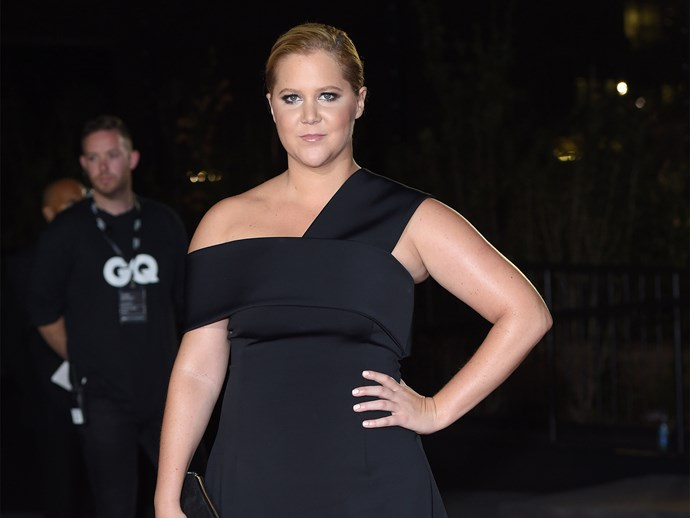 Amy Schumer fat shamed over Barbie role