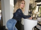 Khloe Kardashian's 'Better Butt' workout vid is here to make your booty tight AF