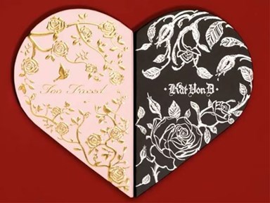 Everything you need to know about the Kat Von D and Too Faced collaboration