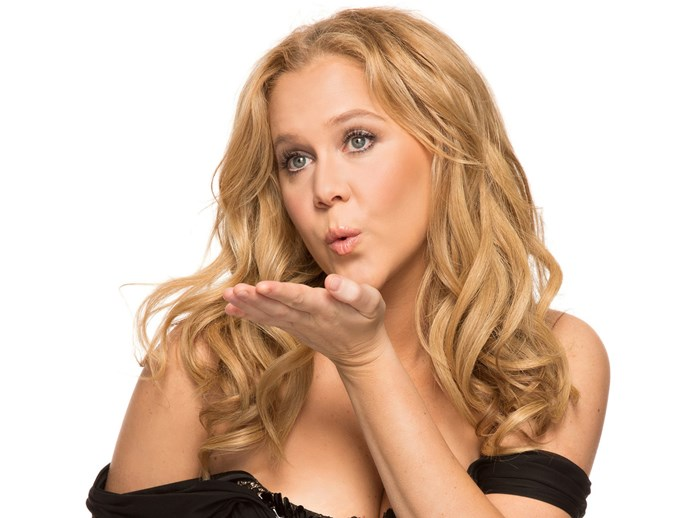 Amy Schumer has cancelled all haters with the most epic response EVER to her Barbie casting