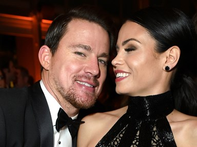 Jenna Dewan reveals what it's like to have sex with Channing Tatum