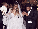 13 Celebrity Weddings That Made You Believe in Love in 2016