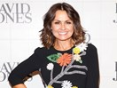 Lisa Wilkinson is a fitness machine, can do a 5 MINUTE plank