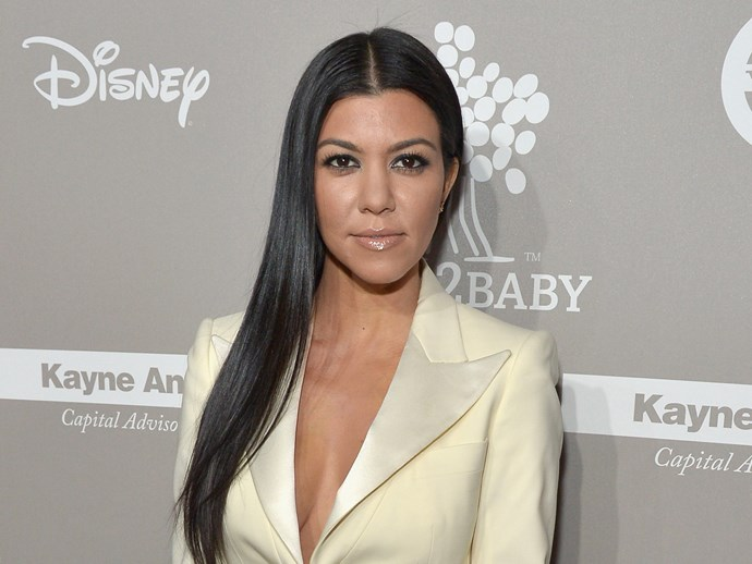Kourtney Kardashian dating Younes Bendjima