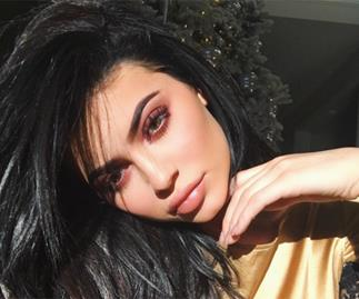 Was this photo of Kylie Jenner deleted by Instagram?
