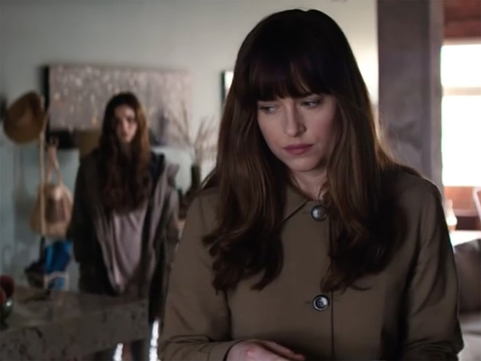 Fifty Shades Darker new trailer