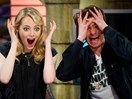 Andrew Garfield admits he was stoned when he went to Disneyland with Emma Stone