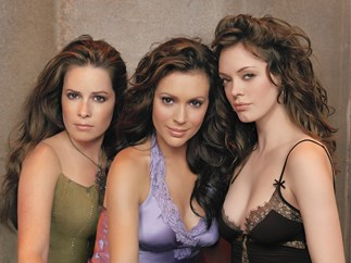CONFIRMED: A 'Charmed' reboot is officially happening!