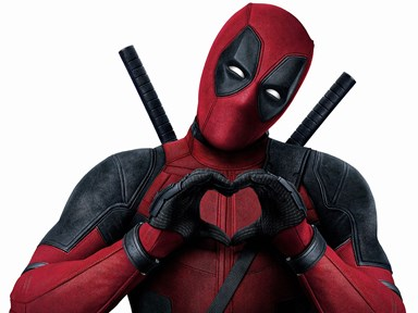 "Ryan Reynolds reckons ""Deadpool"" needs a boyfriend ASAP"
