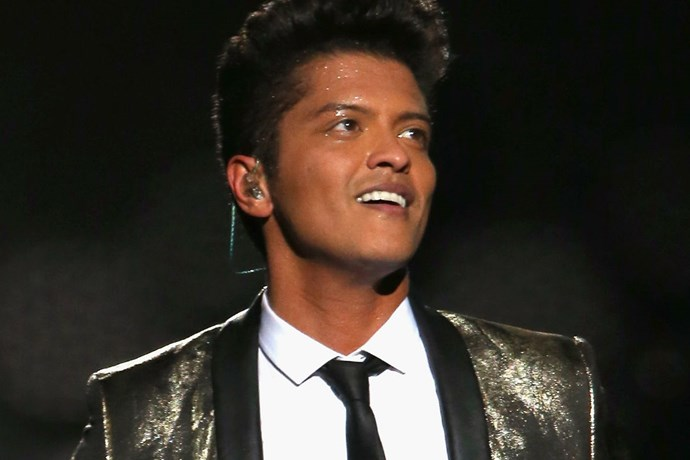 """Donald Trump [reportedly](http://uproxx.com/news/trump-ambassadorships-inauguration-talent/) """"begged"""" Bruno Mars and Beyoncé to perform at his Inauguration. He even offered the incentive of offering ambassadorships for bookings, but nahhh."""