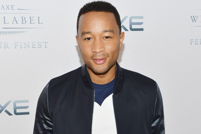 """John Legend won't be singing for Trump, explaining to the *BCC*, """"Creative people tend to reject bigotry and hate,"""" he explained. """"We tend to be more liberal-minded. When we see somebody that's preaching division and hate and bigotry, it's unlikely he'll get a lot of creative people that want to be associated with him."""""""
