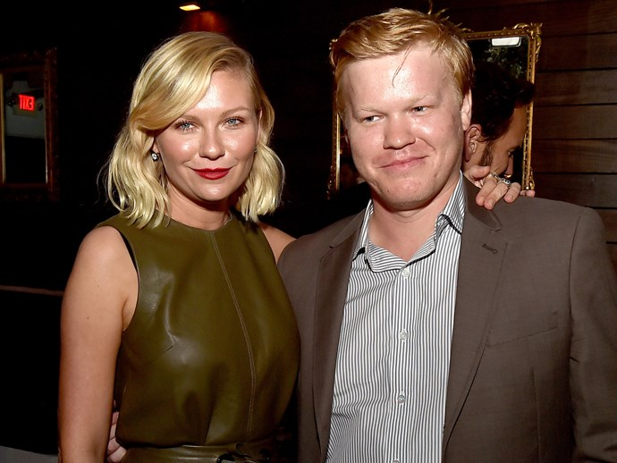 Kirsten Dunst is engaged to Jesse Plemons, AKA Landry from Friday Night Lights